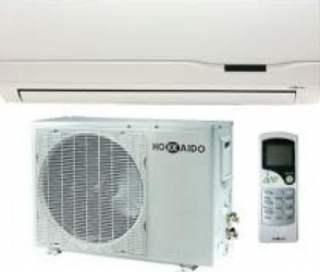 imagine Aparat de aer conditionat Hokkaido HKED 261 G-1 - HCND 261 G-1 hked 261 g-1 - hcnd 261 g-1
