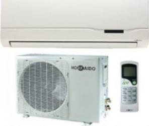 imagine Aparat de aer conditionat Hokkaido HKED 631 X - HCND 631 X-1 hked 631 x - hcnd 631 x-1