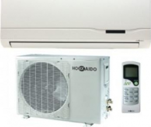 imagine Aparat de aer conditionat Hokkaido HKED HKED 351 G-1 - HCND 351 hked 351 g-1 - hcnd 351 g-1