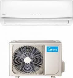 Aparat de Aer Conditionat Midea MS12FU-09HRDN1-QRD0GW 9000 BTU Inverter Clasa A++ racire Aparate de Aer Conditionat