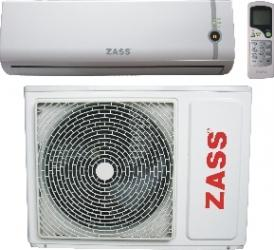 imagine Aparat de aer conditionat Zass ZAC 12 IP zac 12 / ip (inverter)