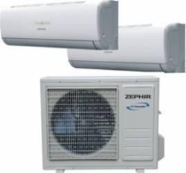 imagine Aparat de aer conditionat Zephir 2MDS-18HR-INV14 - MU09INV14+MU12INV14 2mds-18hr-inv14 / mu09inv14+mu12inv14