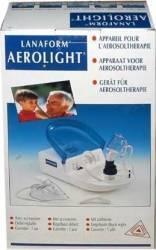 Aparat de aerosoli Aerolight Lanaform Cantare, termometre si aerosoli