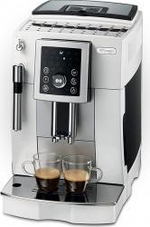 Espressor automat DeLonghi ECAM 23.210W, 1450W, 15 bar, 1.8 l, Alb Espressoare