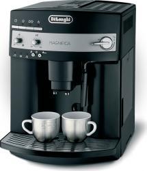 Espressor automat DeLonghi Magnifica ESAM3000B, 1450W, 15 bar, 1.8 l, Negru Espressoare