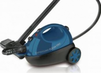 Aparat de curatat cu aburi Taurus Rapiddisimo Clean Pro