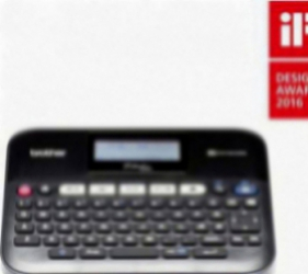 Aparat de Etichetat Brother P-Touch D450VP Imprimante Termice
