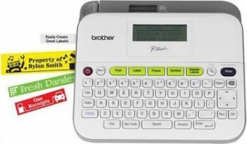 Aparat de Etichetat Brother P-Touch PT-D400 Imprimante Termice