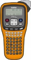Aparat de Etichetat Brother P-Touch PT-E100VP