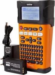 Aparat de Etichetat Brother P-Touch PT-E300VP Imprimante Termice
