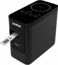 Aparat de Etichetat Brother P-Touch PT-P750W Imprimante Termice