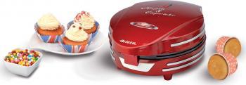 Aparat de facut briose si biscuiti Ariete Muffin Cupcake Party T Aparate Preparat Desert