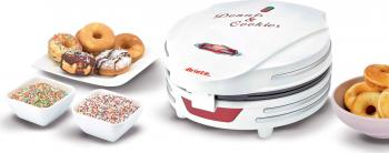 Aparat de facut gogosi Ariete Donuts Cookies Party Time Aparate Preparat Desert