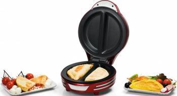 Aparat de facut omleta Ariete 182 700W Rosu Aparate speciale de gatit