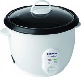 Aparat de gatit orez si legume Taurus Rice Chef