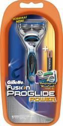 Aparat de ras Gillette Fusion Power Aparate de ras clasice