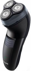 Aparat de ras Philips HQ6923 Acumulator Sistem Reflex Action Negru