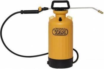 Aparat de stropit Volpi Garden 6L Accesorii Aparate de spalat cu presiune