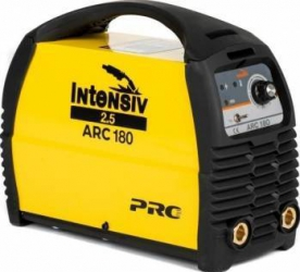Aparat de sudura invertor Intensiv ARC 180 VRD -