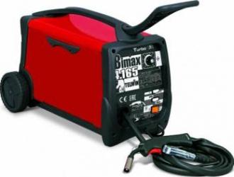 Aparat de sudura Telwin MIG-MAG Bimax 4.165 Turbo Aparate de sudura