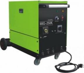Aparat de sudura ProWeld MIG-200K MIG-MAG Monofazat