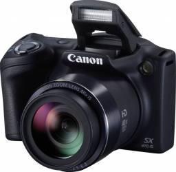 Aparat foto Bridge Canon PowerShot SX410 IS Negru