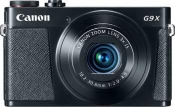 Aparat Foto Compact Canon Powershot G9X Negru