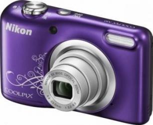 Aparat Foto Compact Nikon Coolpix A10 Violet