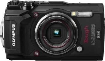 Aparat Foto Compact Olympus TG-5 12Mp Negru Aparate foto compacte