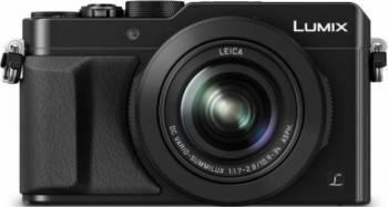 Aparat Foto Compact Panasonic LUMIX DMC-LX100 Negru Aparate foto compacte