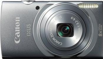 Aparat Foto Digital Canon Ixus 150 Silver