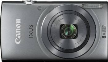 Aparat Foto Digital Canon Ixus 160 Silver