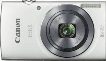 Aparat Foto Digital Canon Ixus 160 White