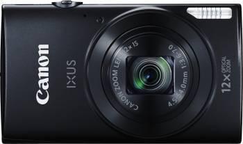 Aparat Foto Digital Canon IXUS 170 Black