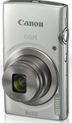 Aparat Foto Digital Canon IXUS 175 Argintiu