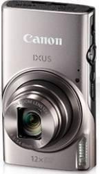 Aparat Foto Digital Canon IXUS 285HS Argintiu