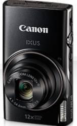 Aparat Foto Digital Canon IXUS 285HS Black