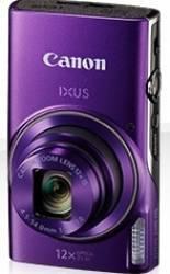Aparat Foto Digital Canon IXUS 285HS Violet
