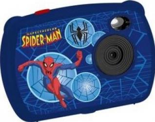 Aparat Foto Digital Lexibook Spiderman
