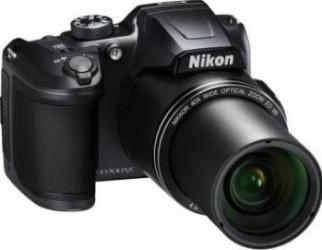 Aparat Foto Digital Nikon COOLPIX B500 Negru Aparate foto compacte