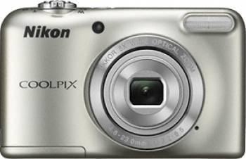 Aparat Foto Digital Nikon CoolPix L31 Silver