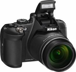Aparat Foto Digital Nikon COOLPIX P610 Black