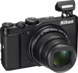 Aparat Foto Digital Nikon COOLPIX S9900 Black