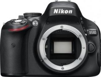 Aparat Foto DSLR Nikon D5100 Body
