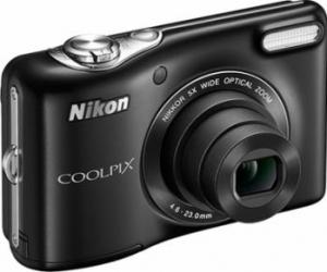 Aparat Foto Digital Nikon COOLPIX L30 Black