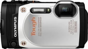 Aparat Foto Digital Olympus TG-860 White