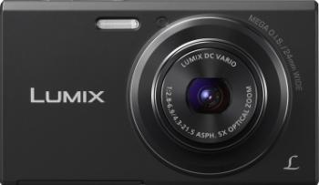 Aparat Foto Digital Panasonic DMC-FS50 Black