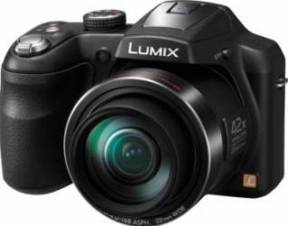 Aparat Foto Digital Panasonic Lumix DMC-LZ40EP-K