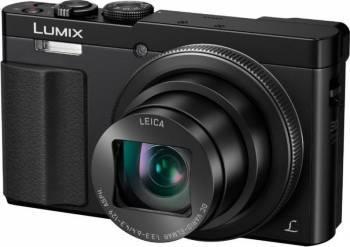 Aparat Foto Digital Panasonic DMC-TZ70EP-K 12.1 MP Negru Aparate foto compacte