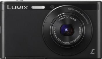 Aparat Foto Digital Panasonic DMC-XS1 Black